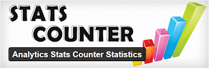 Analytics Stats Counter Statistics plugin