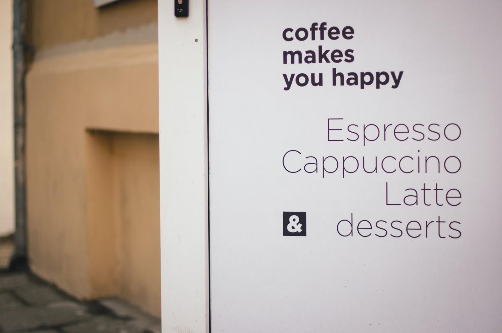 Coffice: kava + darbai + įkvėpimas