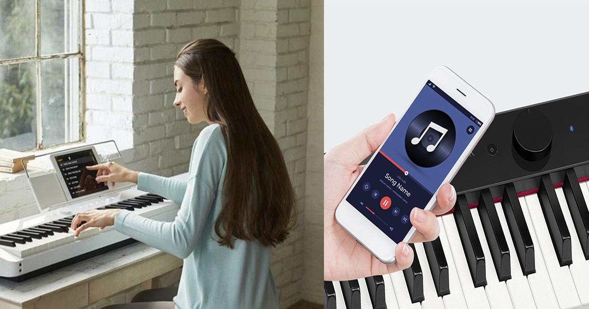 Đàn Organ Chính Hãng, Giá Rẻ | Yamaha, Roland, Casio, Kurtman