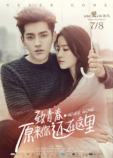 Watch Never Gone (Zhi qingchun 2: Yuánlái ni hái zài zhèli) (2016) movie free online