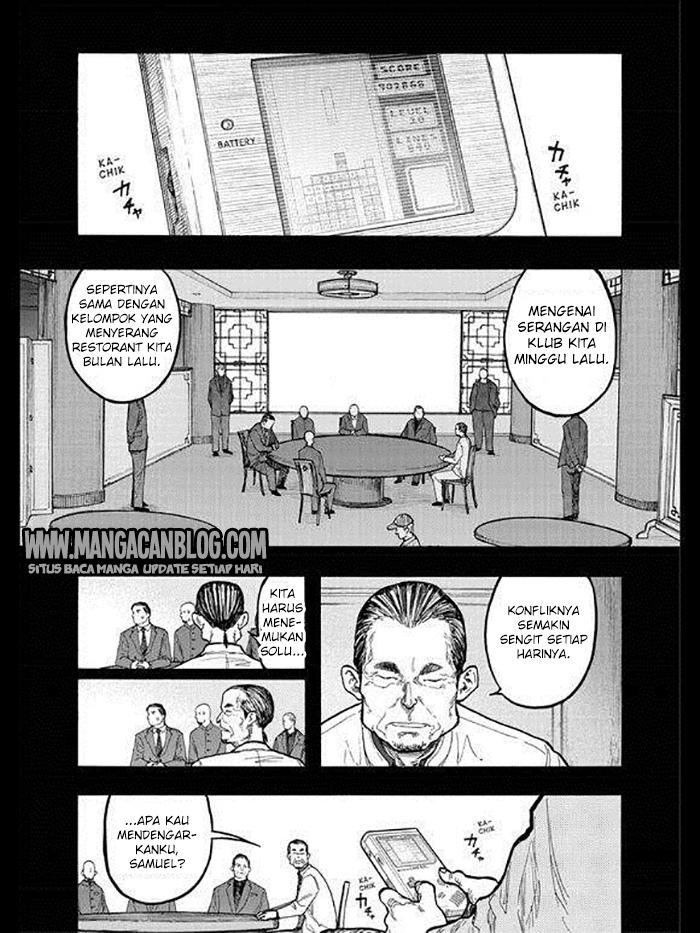 Dilarang COPAS - situs resmi www.mangacanblog.com - Komik ajin 047 - chapter 47 48 Indonesia ajin 047 - chapter 47 Terbaru 15|Baca Manga Komik Indonesia|Mangacan