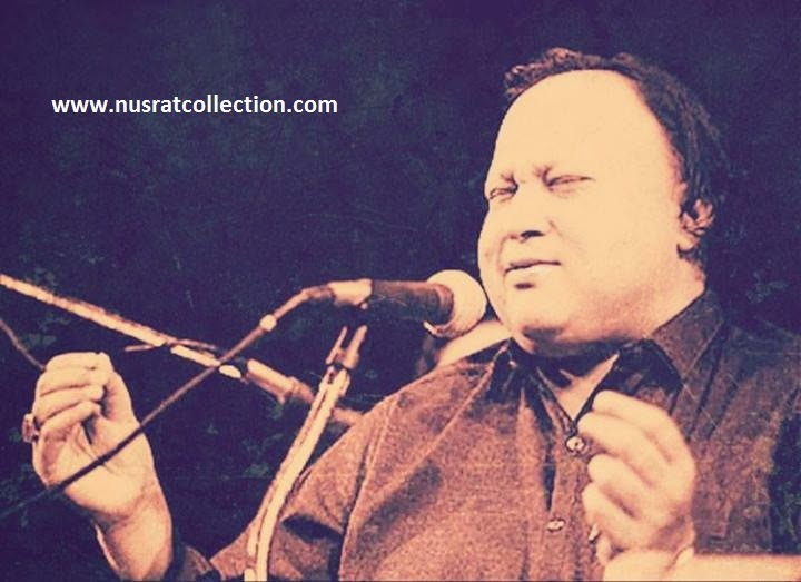 Saqi Raat Guzarne Wali Hai Ek jaam Chanakta Jaam Mp3 by Nusrat Fateh Ali Khan
