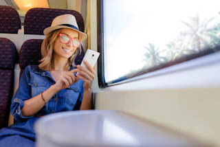 Makes frequent travel more successful?