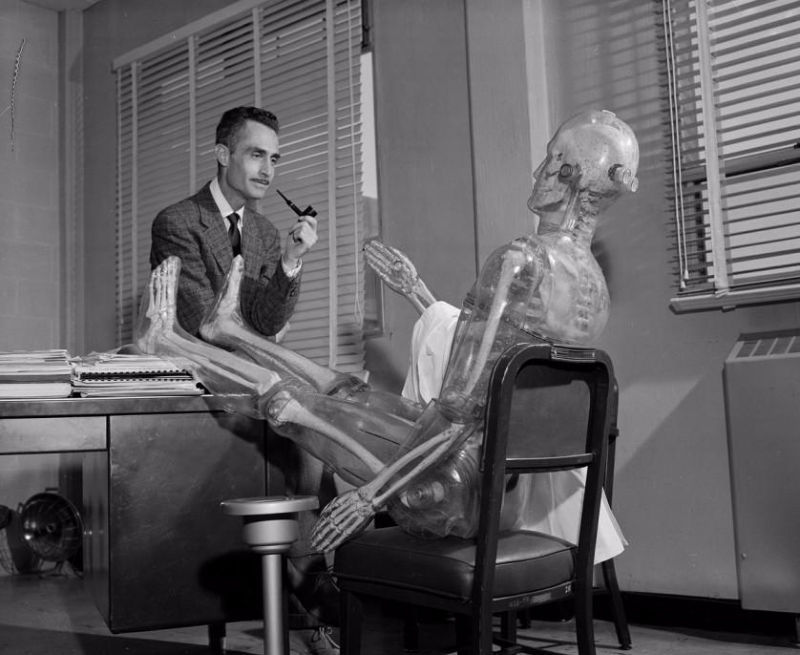 22 Strange Medical Instruments From the Past That Make You