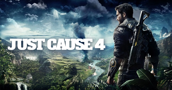 Just Cause 4 Review