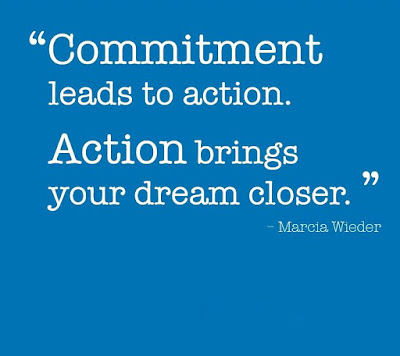 Famous Commitment Quotes