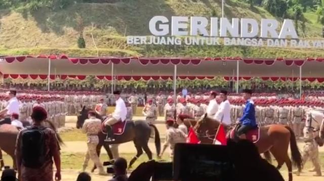 GL Pro 08: Hanya Anies yang Layak Dampingi Prabowo di Pilpres 2019
