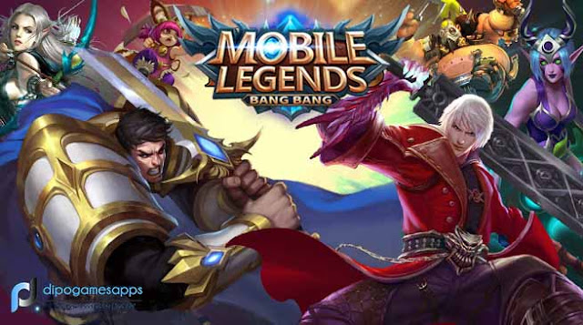 Mobile Legend Mod Apk Updated Full Hack + Cheat Images