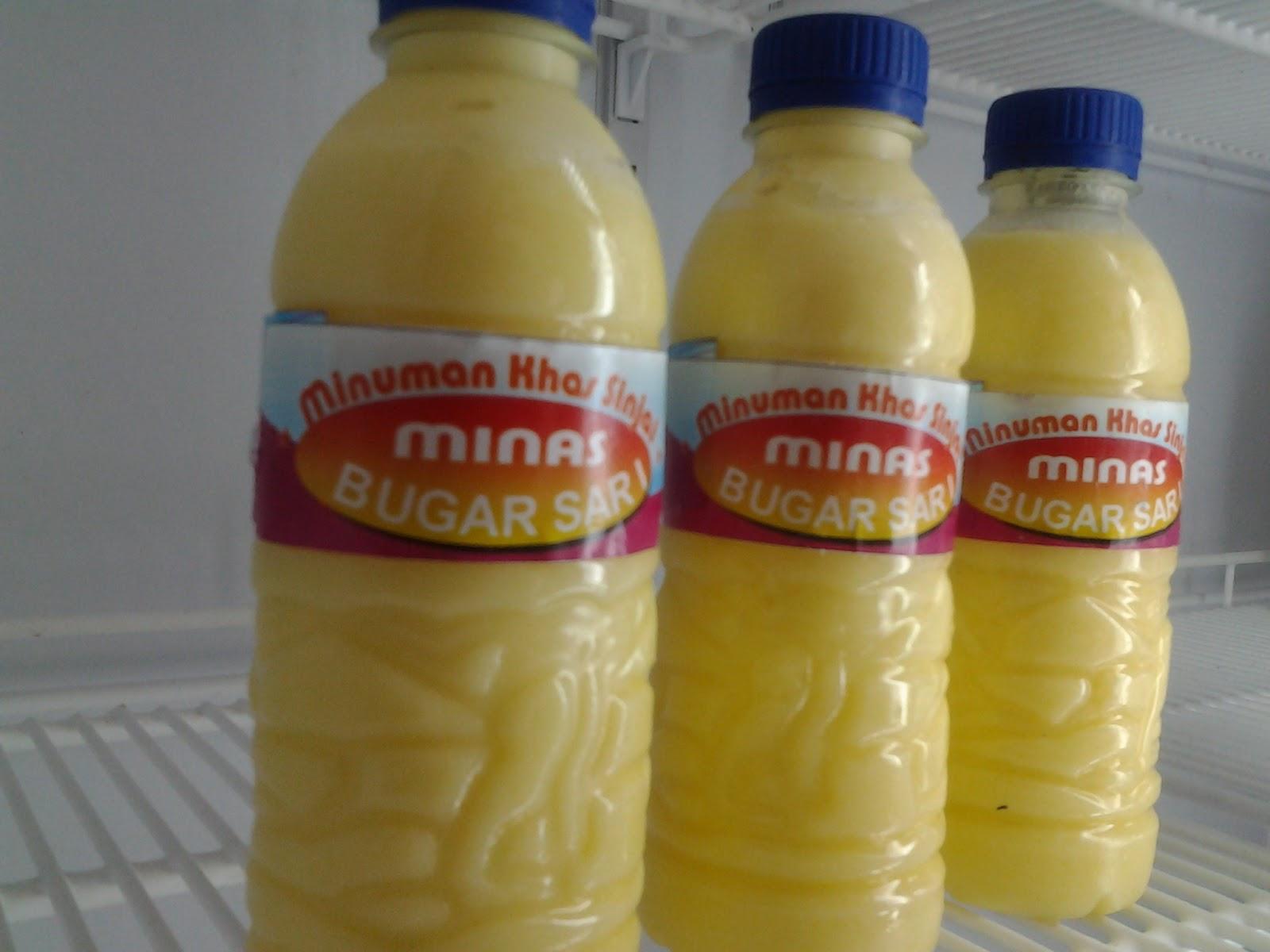 Mengenal Minuman Khas Sinjai Badai Timur