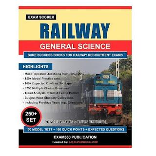 Speedy Railway General Science Exam Scorer