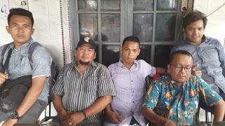 Bertajuk Pembangunan, IWO Gelar Ngobrol Santai Bareng Bupati Tapteng