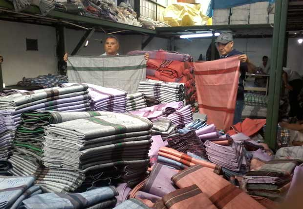 Dolar Meroket, Perajin Tekstil Jawa Barat Terancam Gulung Tikar
