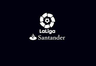 Laliga Santander Biss Key Eutelsat 10A 23 September 2018
