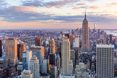 New York VPN to get a New York IP address