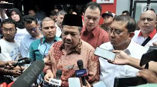 Bukan Jokowi, Fahri Hamzah: Prabowo Berjasa Soal Dana Desa