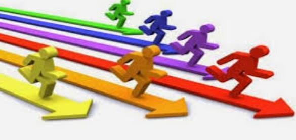 Menyikapi Persaingan Bisnis Online yang Kian Canggih