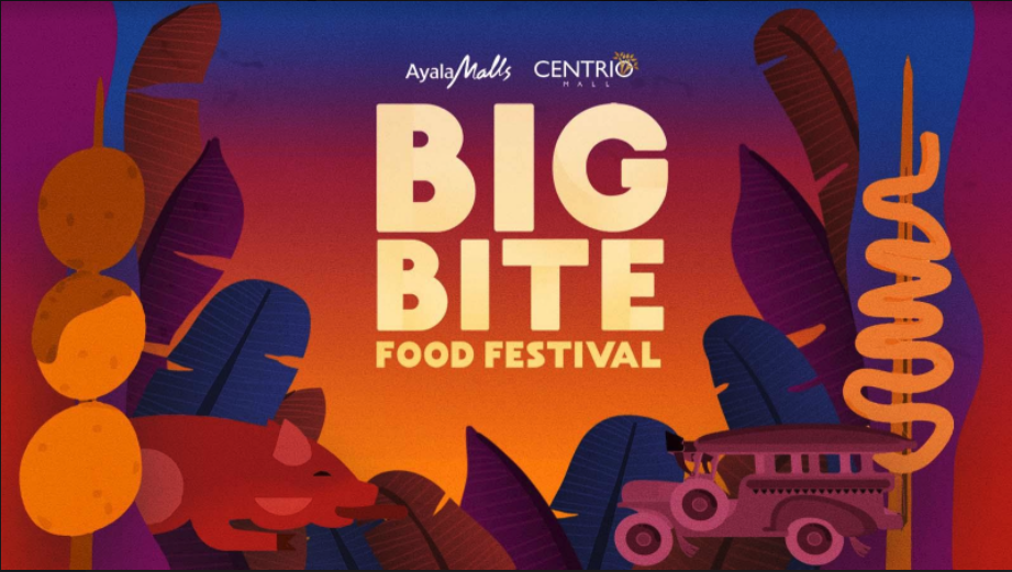Northern Mindanao Food Festival - Big Bite is Bigger than Ever on 5th Run