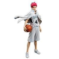 """Figuras: Seijūrō Akashi de """"Kuroko no basket"""" - Megahouse"""