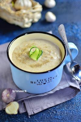 Молочный суп с гречкой рецепт