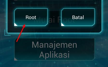 Root Master Apk