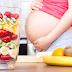 Menjaga Kesehatan Ibu Hamil dan Janin Dengan Mengkonsumsi Buah-Buahan