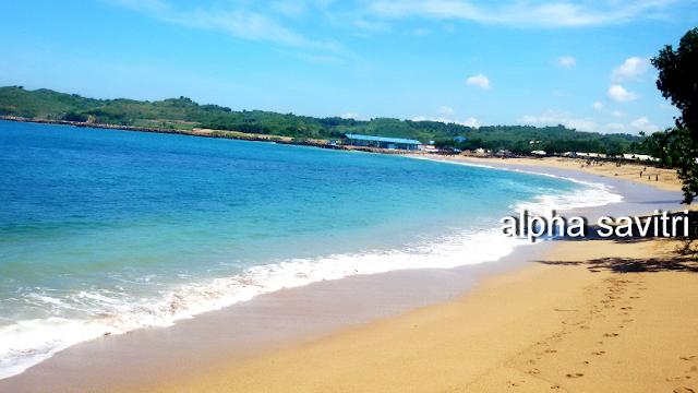 wisata pantai blitar