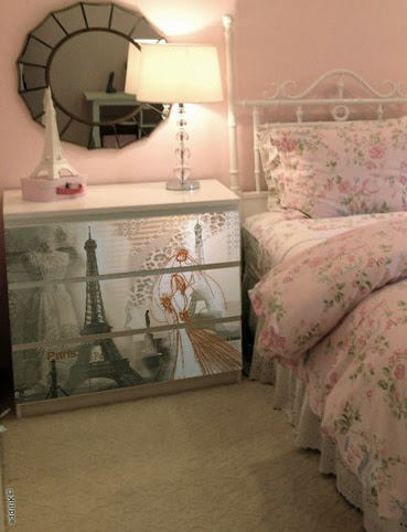 additik ambiance shabby chic. Black Bedroom Furniture Sets. Home Design Ideas