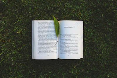 Tips asyik membaca