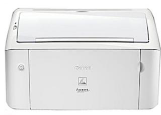 Controlador de impresora Canon LBP3010 para Windows y Mac