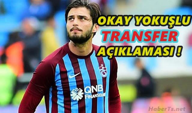 Okay Yokuşlu Celta Vigo'ya transfer oldu mu? Menajer Açıkladı