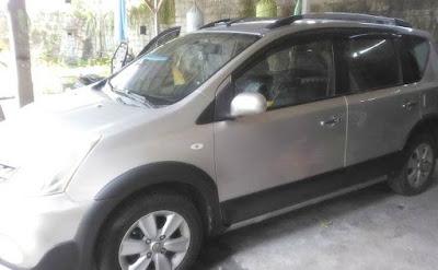 Sewa Mobil Lepas Kunci Mataram
