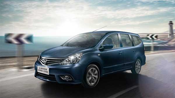 Nissan Grand Livina Mobil Pilihan Keluarga Indonesia