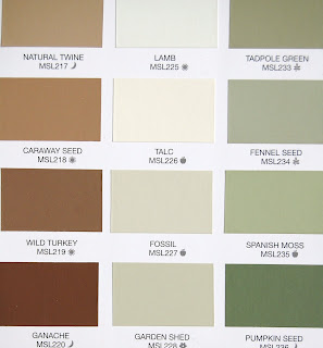 Nest Nesting Nested My New Favorite Paint Guide And Colors