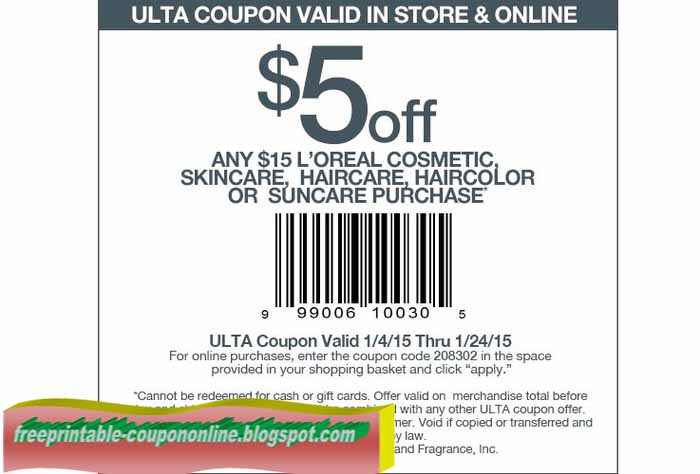 ULTA Coupons. ULTA is famous for supplying beauty products including diverse items of comestic which is neccessary for making up, nails, skincare, haircare, fragrance, bath&body care, etc.