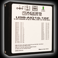 Acces USB-DIO-48 Drivers Windows 7