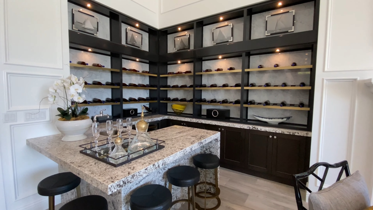 Luxury Home Interior Design Tour vs. INSIDE A $3,900,000 FULLY CUSTOMIZED MANSION | California LUXURY Home Tour | California Mansion Tour
