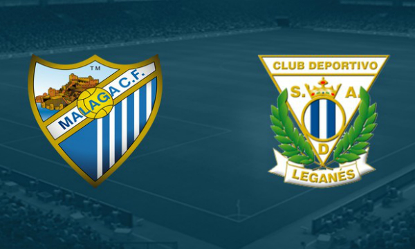 Malaga vs Leganes Full Match & Highlights 15 October 2017