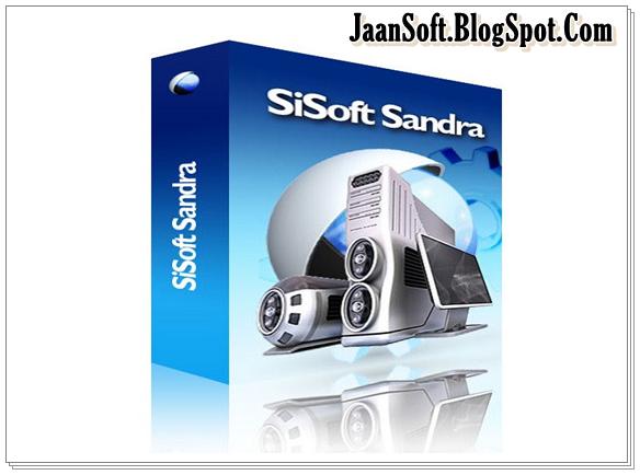 sisoftware sandra lite 2015 sp2b for windows download jaansoft software and apps. Black Bedroom Furniture Sets. Home Design Ideas