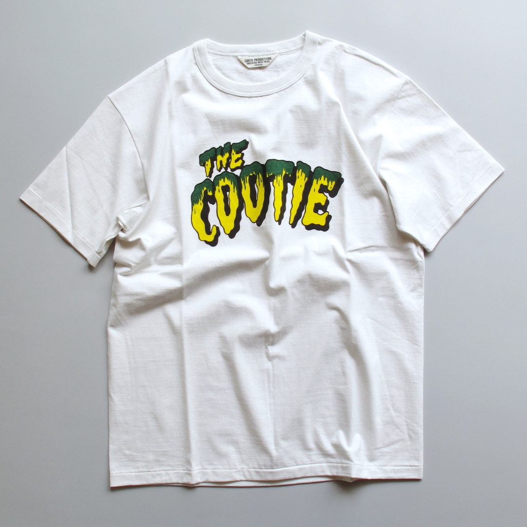 COOTIE Print S/S Tee (THE COOTIE) Price:6,480yen