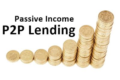 Mendapatkan Passive Income Dari P2P Lending Syariah