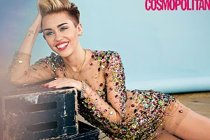 Miley Cyrus: The public wants to shut me up!