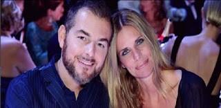 Daniele Bossari e Filippa Lagerback: ecco i particolari delle nozze