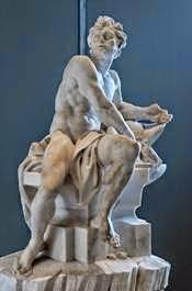 dios del Olimpo Hefesto