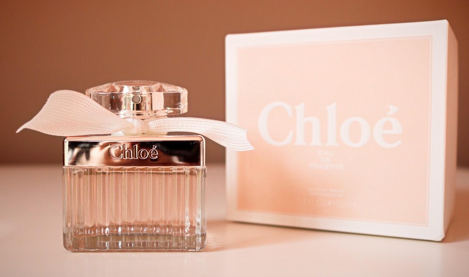 Chloe Eau de Parfum 4