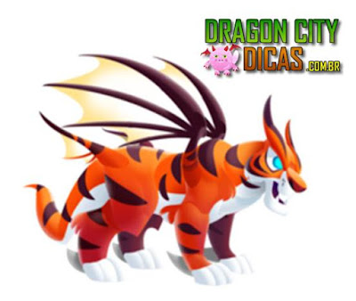Dragão Tigre