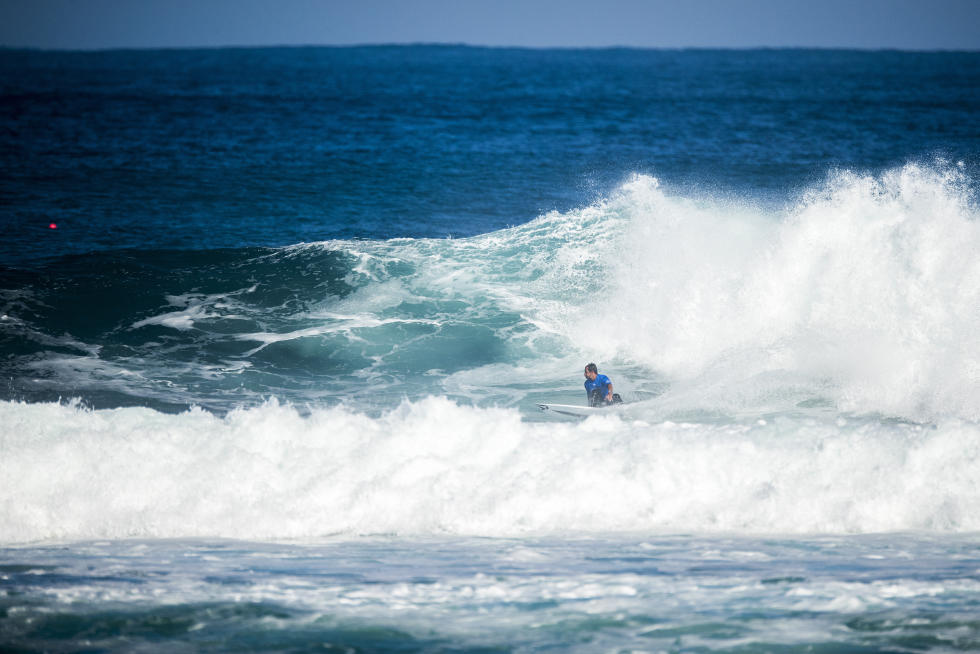 50 Joan Duru rug Aware Margaret River Pro foto WSL Matt Dunbar