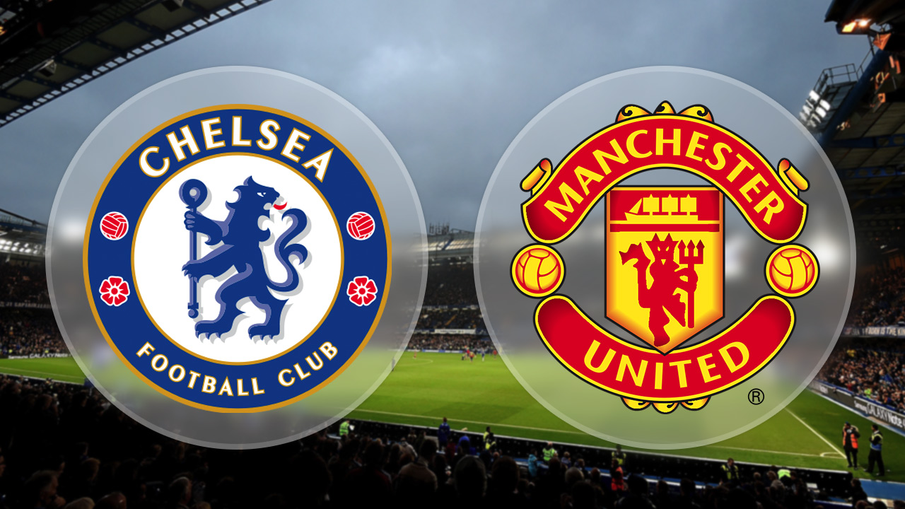 Possible Lineups – Chelsea vs Manchester United