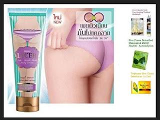 produk pemutihan kulit paling berkesan dan selamat