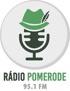 Rádio Pomerode FM de Pomerode SC