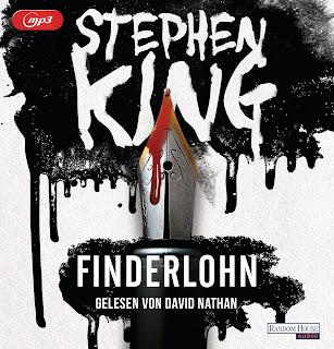 Stephen King - Finderlohn
